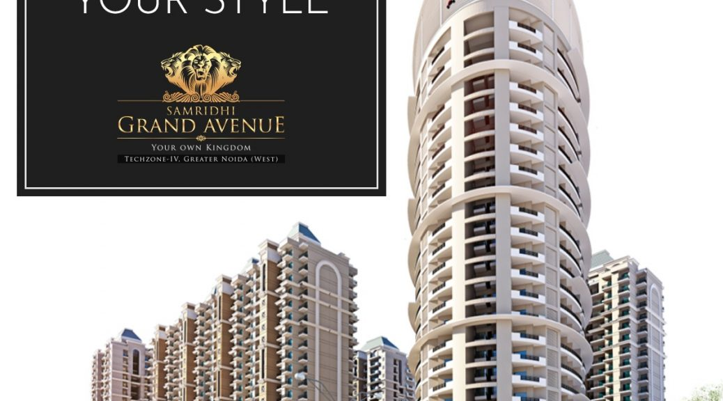 ready to move projects in greater noida west