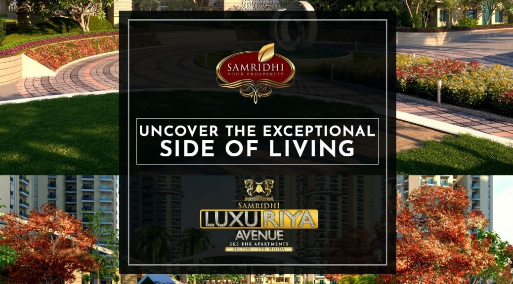 ongoing projects in sector 150 noida