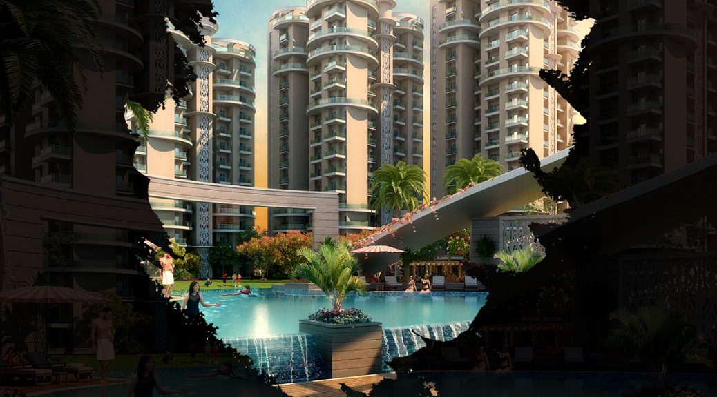 new residential projects in sector 150 noida
