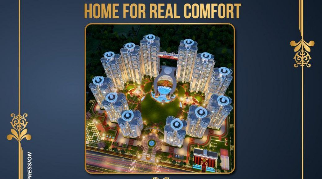buy projects in sector 150 noida