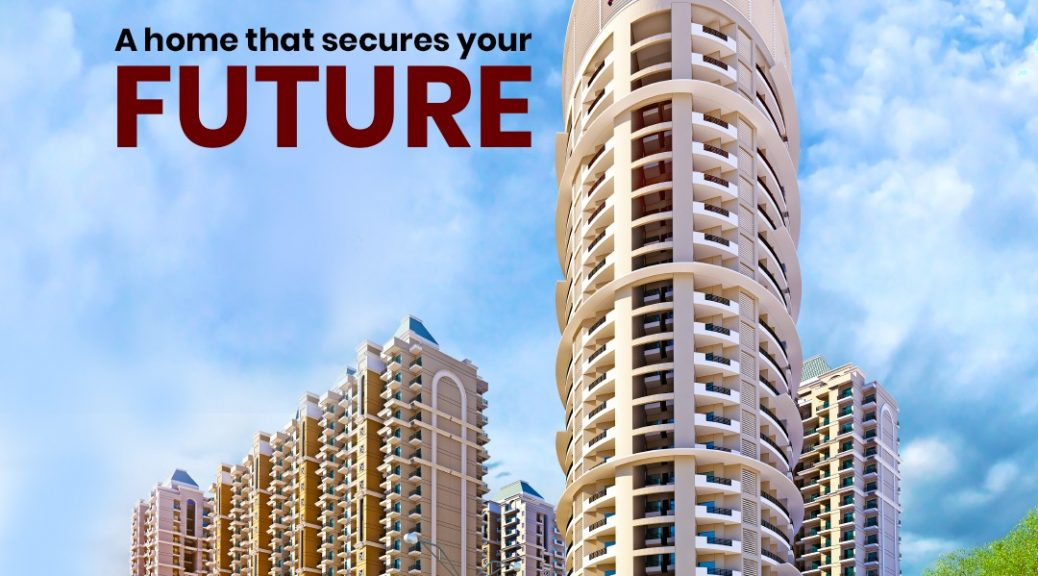 projects in greater noida west