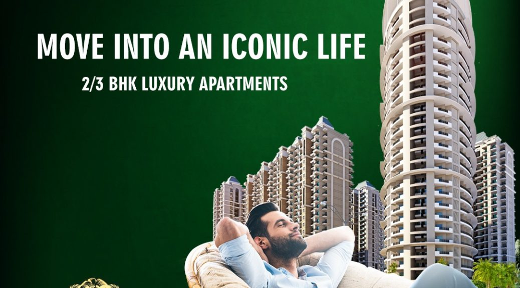 2 bhk flats in greater noida west, 3 bhk flats in greater noida west