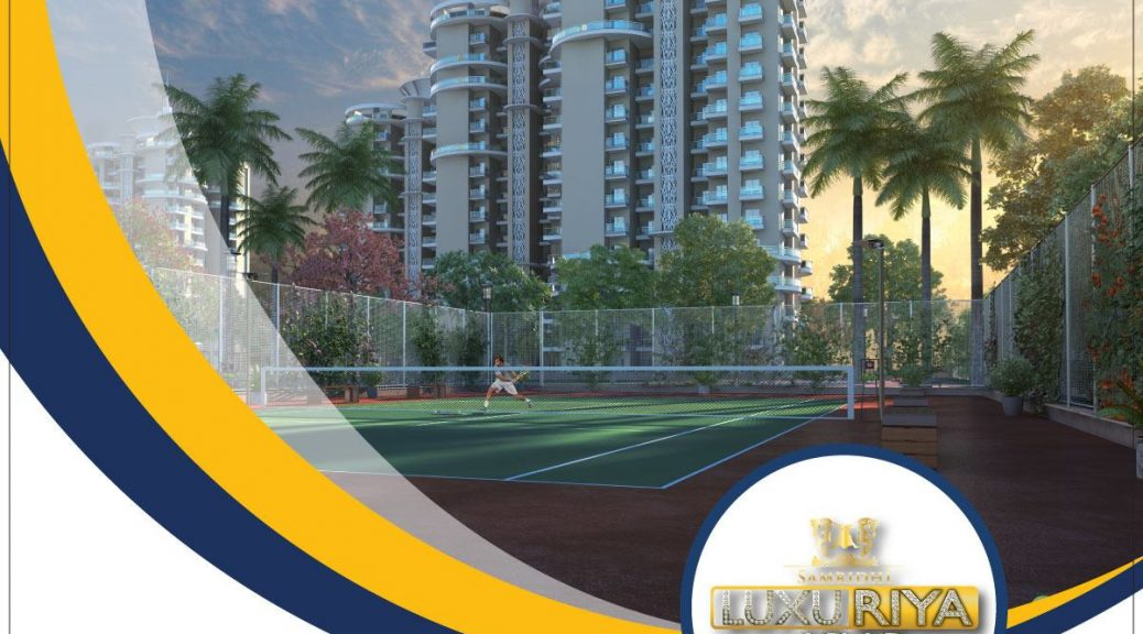 best residential project in Noida sector 150, ongoing projects in sector 150 noida