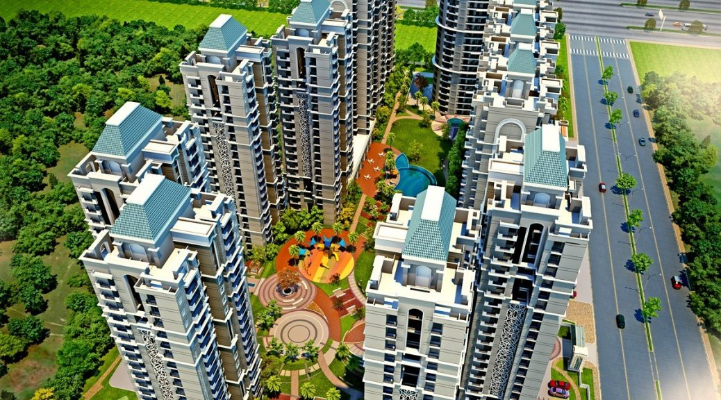 buy property in greater noida west, ready to move flats in greater noida west