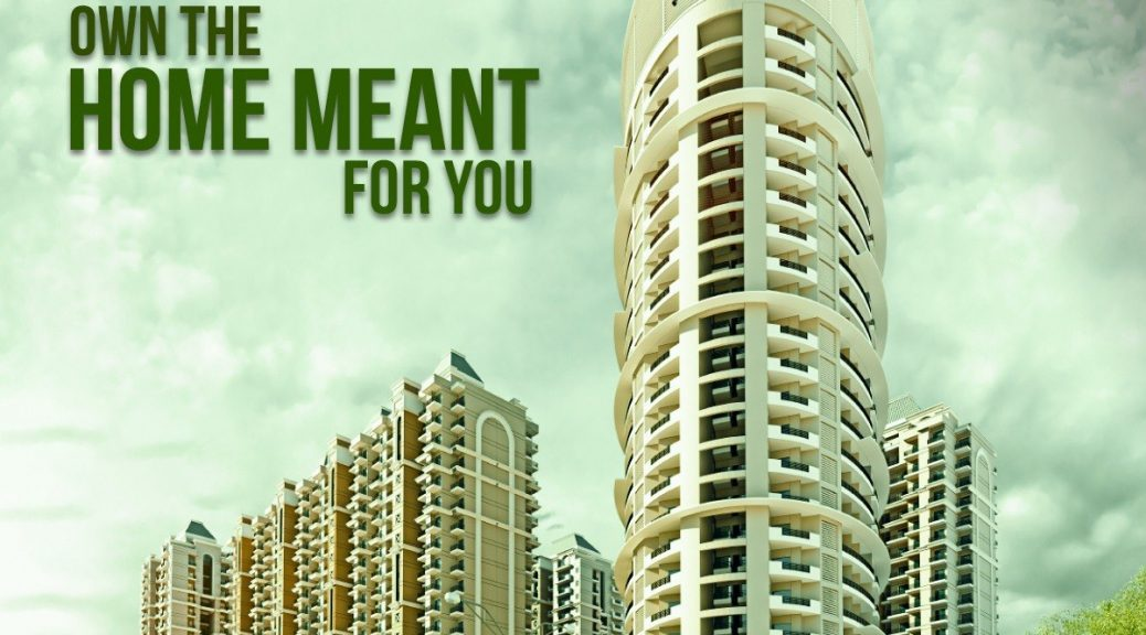 ready to move apartments in greater noida west